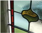 Stained Glass and Leadwork