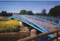 Baydons Lane Bridge